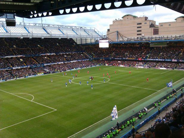 Chelsea Gareth Bale, Griezmann