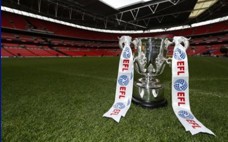 Chelsea EFL Cup Journey Starts