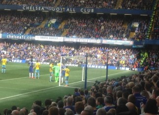 Chelsea winning 14 Premier League games in a row