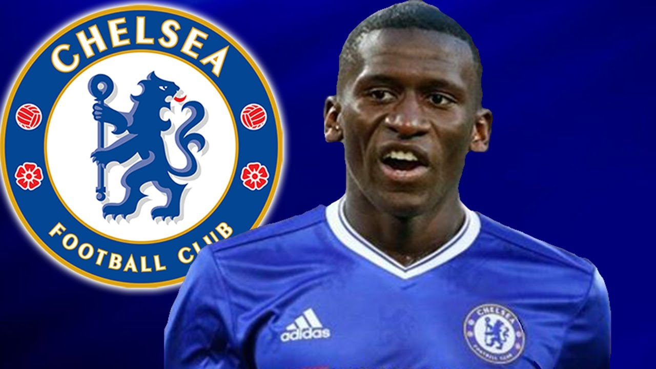 Antonio Rudiger Signs Everything Chelsea Fans Need To Know About