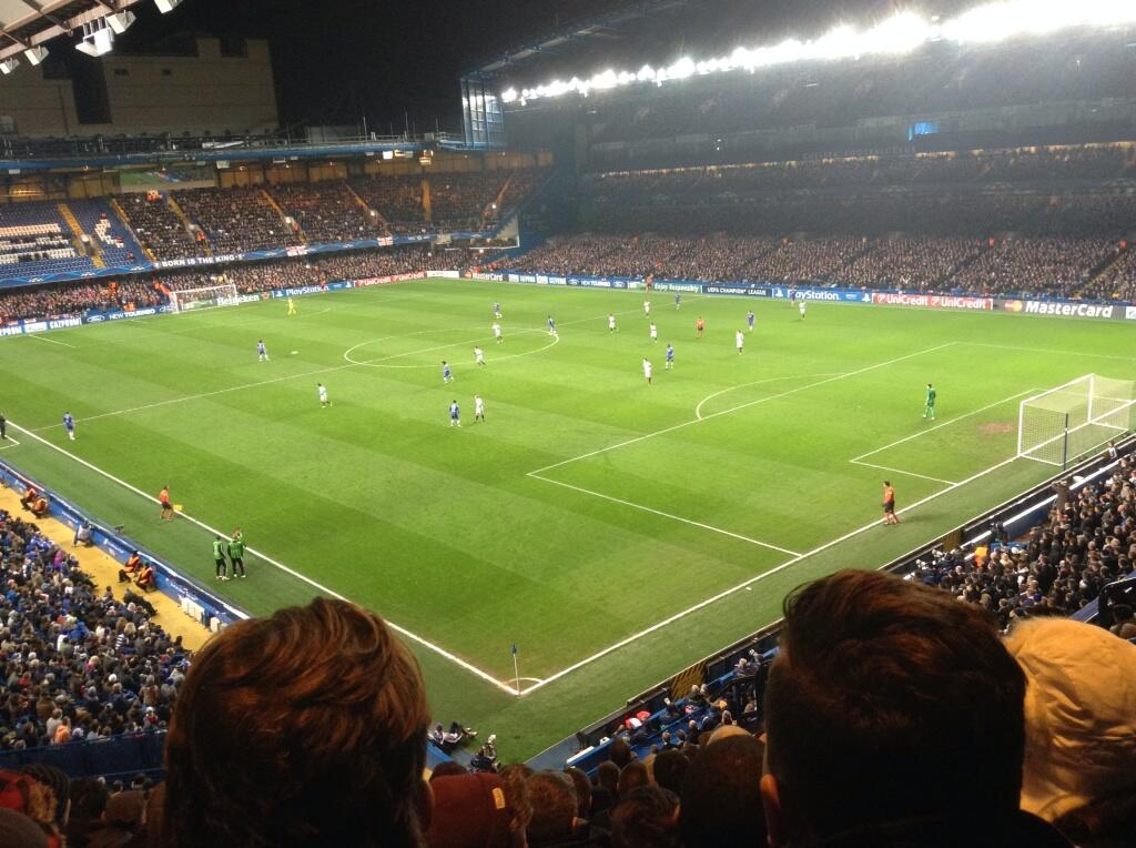 FAQ – Where Is The Best Place To Sit At Stamford Bridge?
