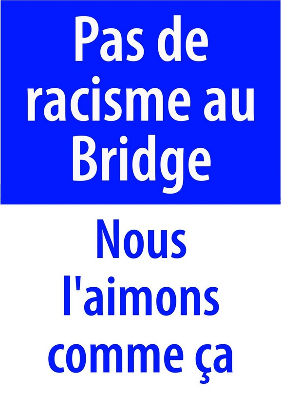 Chelsea Fans To Give Out Anti Racism Leaflets & Banners In French & English