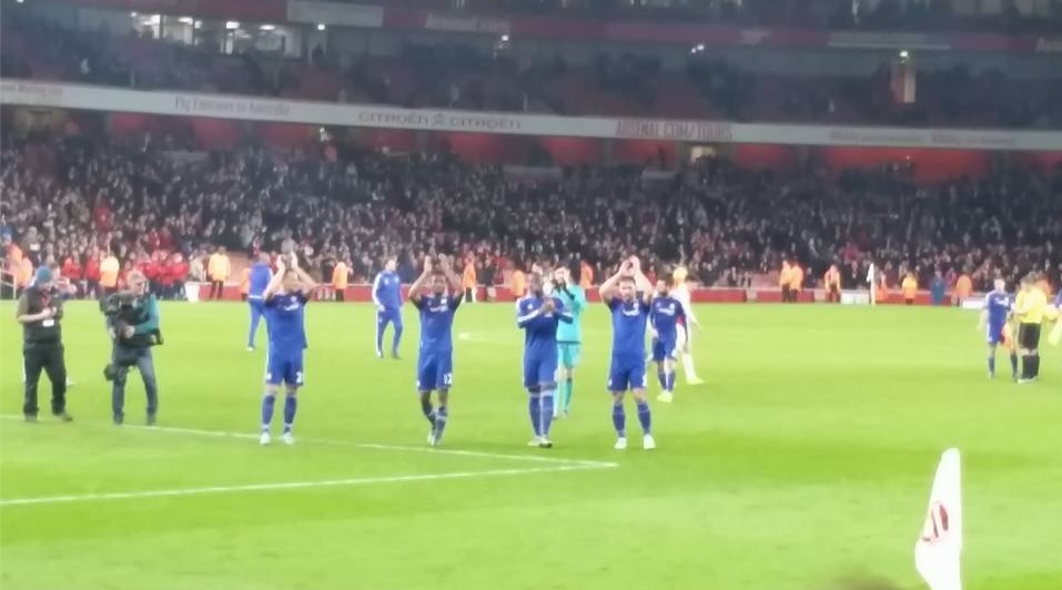 Even When Terrible Chelsea Beat Arsenal – Buzzing Day Of Football