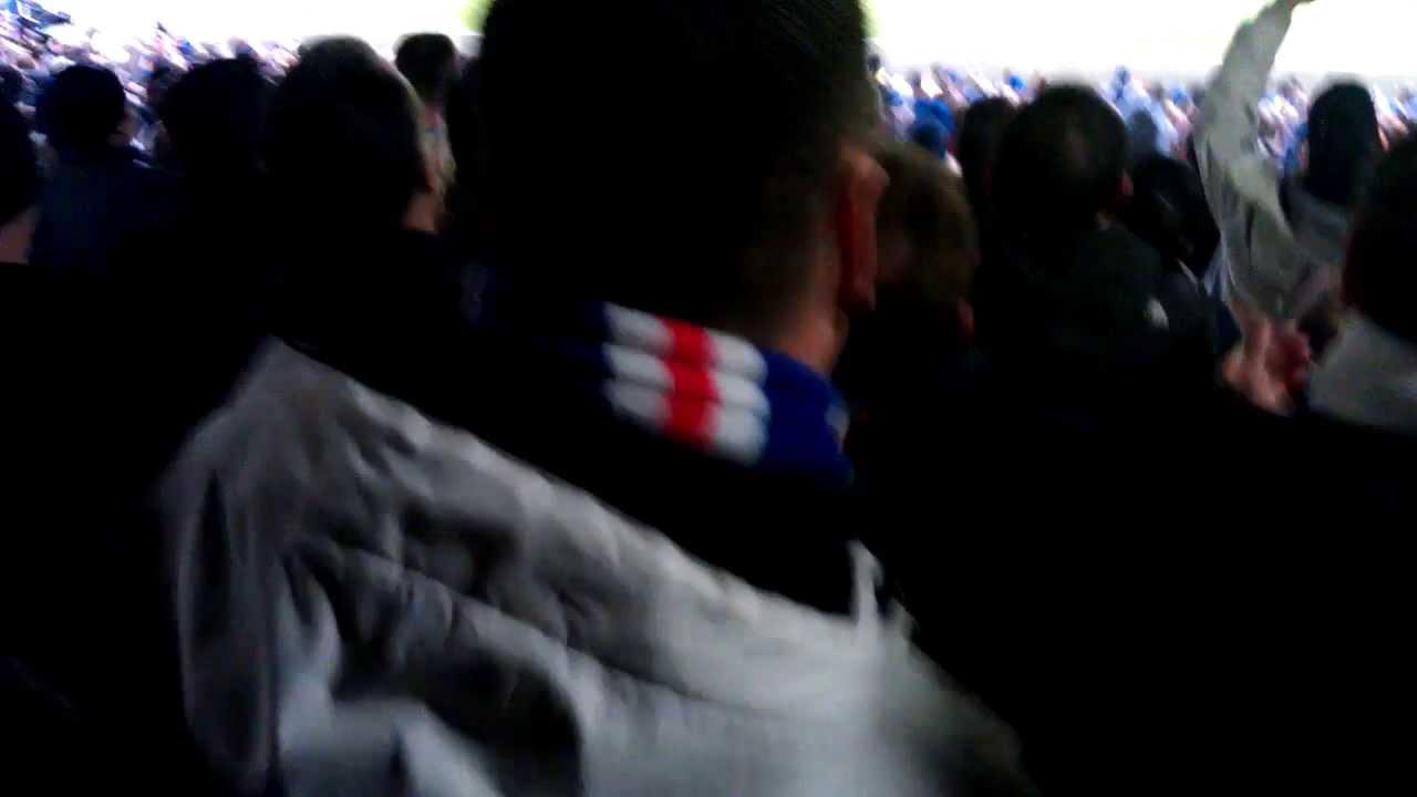 Chelsea Fans About David Luiz Right Now?