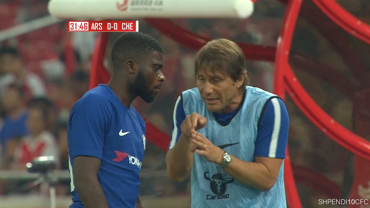 Can Jeremie Boga Be The Moses Of 2017/2018