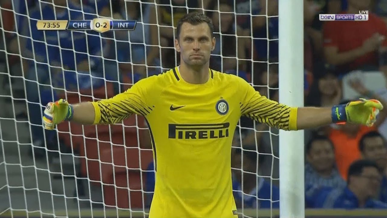 [Video] Bizarre Own Goals By Chelsea Players To Rival Kondogbia