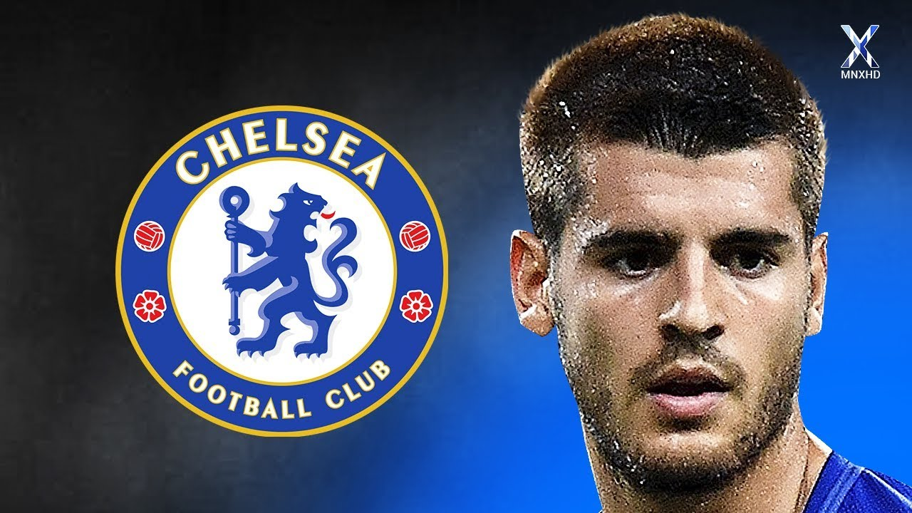 Alvaro Morata Song – Time To Remove Yid From The Chelsea Songbook