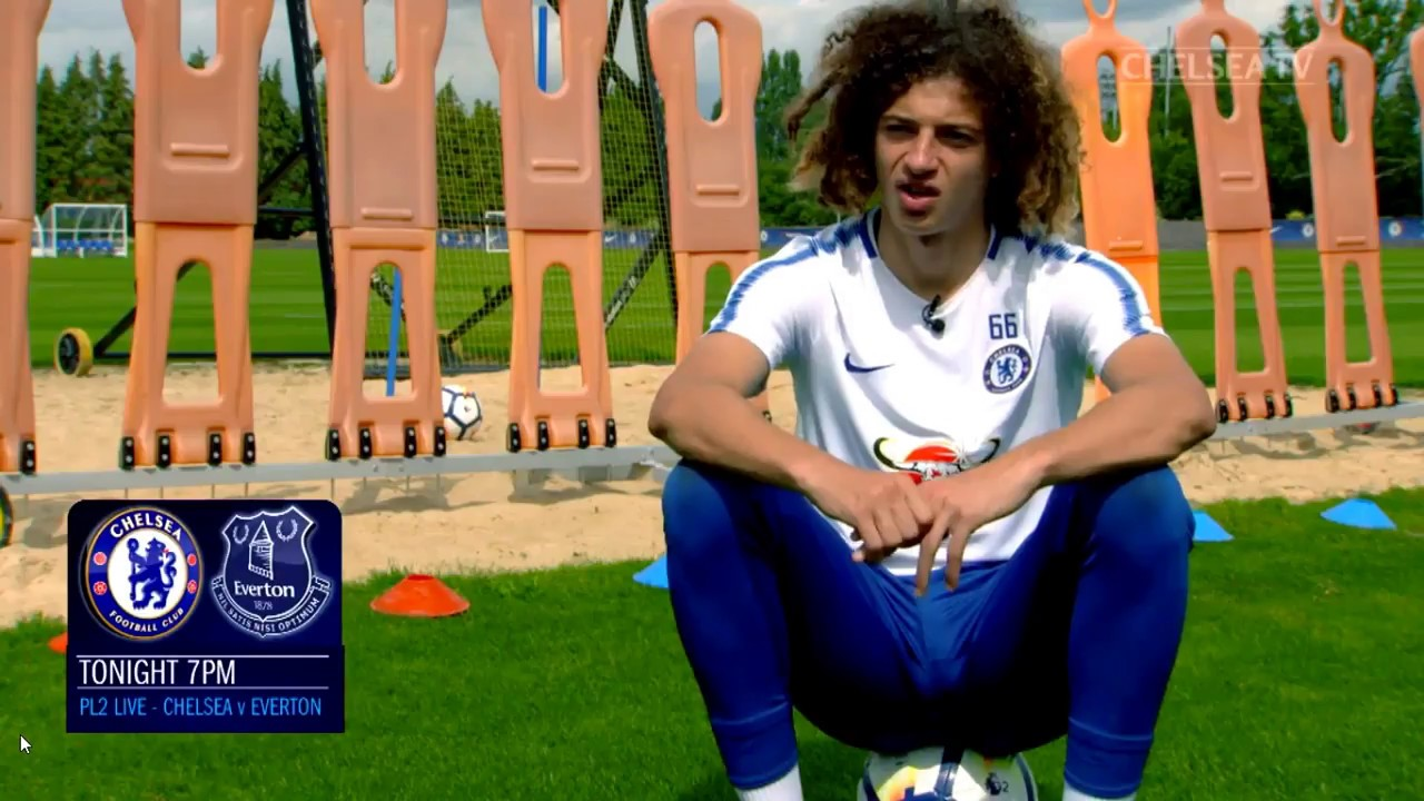 Who Is Ethan Ampadu – Profile and Video Showreel Of Chelsea Youngster