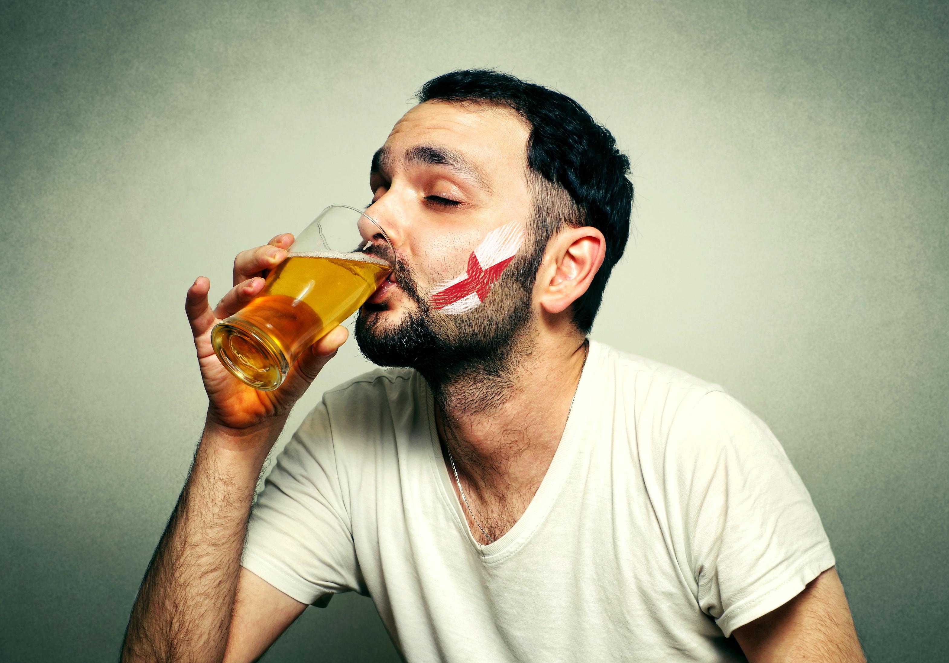 JD Wetherspoons Hypocrites Over England Match Beer Pricing