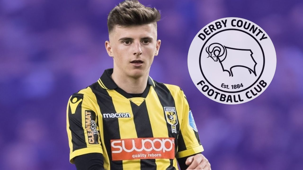 Video of Loanee Mason Mount's Goal In Lampard's Managerial Debut Win