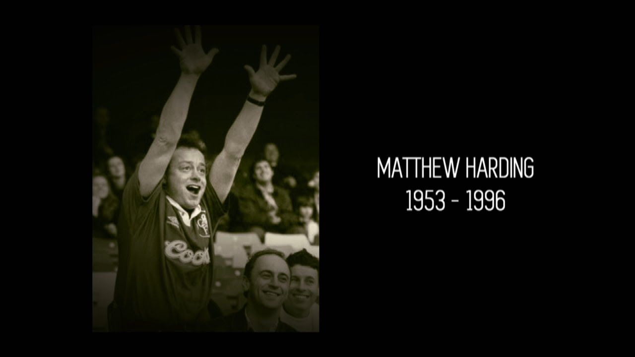 One Chelsea Fan Whose Name Is Sung At Every Game Home and Away